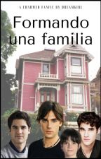 Formando una familia [FANFIC DE EMBRUJADAS] by Dreamgirl93dream