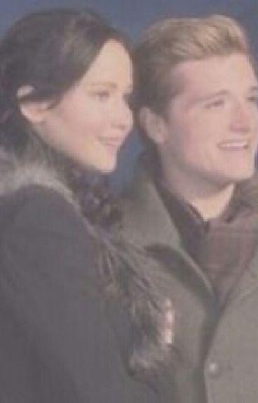 Aun Te Amo. (Katniss & Peeta)