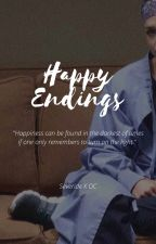 Happy Endings (Chicago Fire FanFic) by missymo2005