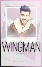 Wingman ⇝ {Ziam} by zayniepaynie