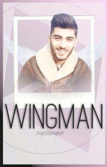 Wingman ⇝ {Ziam}