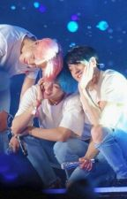 BTS Oneshots   PJM, KTH, JJK by koofairie
