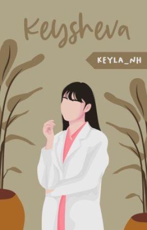 Keysheva by Keyla_NH
