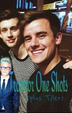Tronnor One Shots by DreamingRien