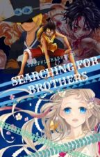 Searching for Brothers [One Piece fanfic] by Trufflerabbit13