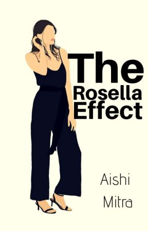 The Rosella Effect || ongoing by kinktoic