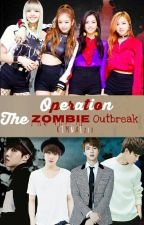 Operation: The Zombie Outbreak by kimnae213