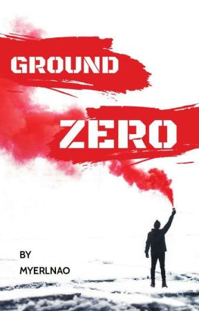 Ground Zero by Myerlnao