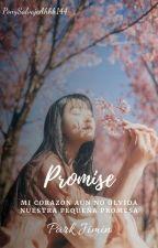 Promise » PJM ️© « by PonySalvajeAhhh144