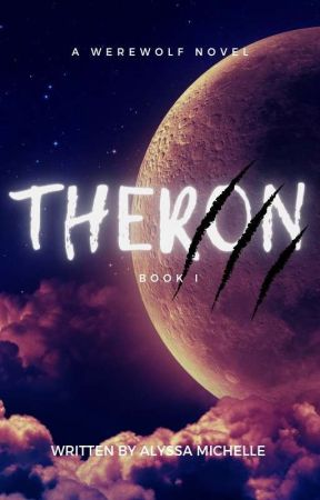 Theron by fortheloveofweres