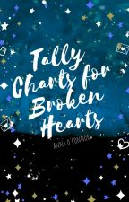 Tally Charts for Broken Hearts by annaocxo