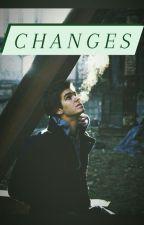 Changes    Peter Parker    by xDreamerOfTomorrowx