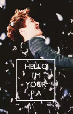 Hello, I'm Your P.A [ XiuChen FF ] by Yotyanver