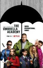 The Umbrella Acadamy by TwistedJoker125