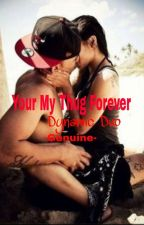 Your My Thug Forever Dynamic Duo by -Genuine-
