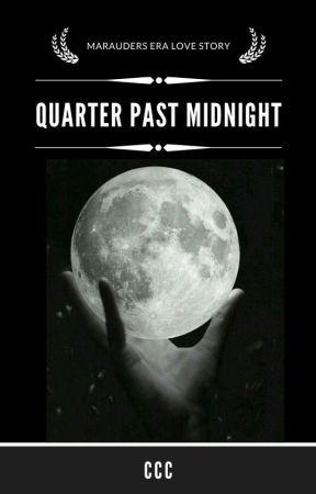 Quarter Past Midnight // Remus Lupin by TroisC