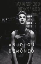Anjo ou Demônio EM PAUSA by wolfsbanerz