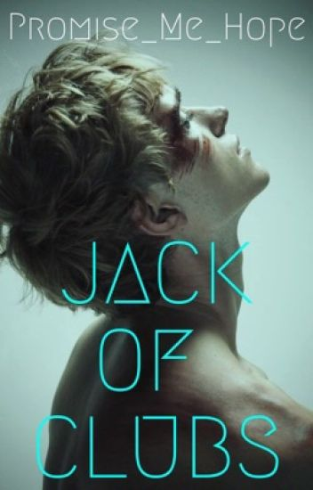 Jack of Clubs (BxB)