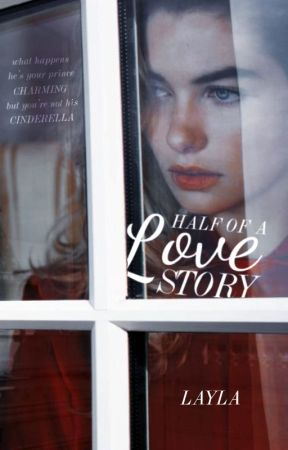 Half of a Love Story by _illuminating