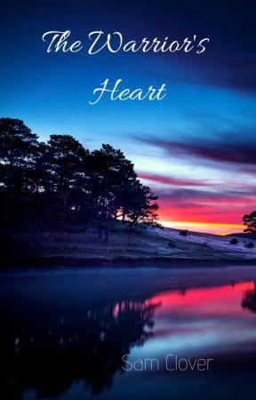 The Warrior's Heart by CloverErotica