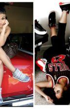 Can I Handle Basketball and My Thug? by JamiaandAmaya