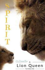 SPIRIT: A Lion King Tale by KayBunnyMeh