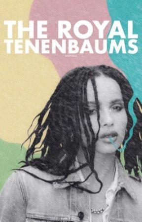 The Royal Tenenbaums by artemistics