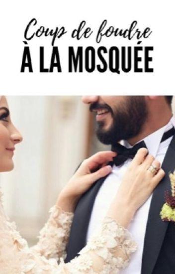 Coup de foudre à la mosquée