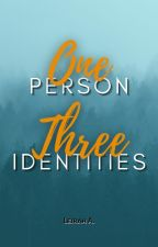 One Person, Three Identities ✅ by SimpLeiMe
