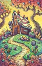 Candyland by immalazypotato