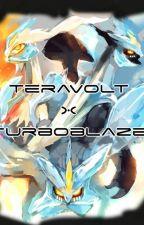 Book 2: teravoltXturboblaze by TheNightFury