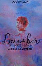 December (Taekook/Vkook) by joosunlight