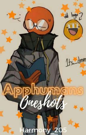 Apphumans Oneshots ||On Hold|| by Harmony_205