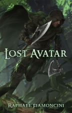 Lost Avatar by Raphael_IF