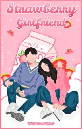 Strawberry Girlfriend by wengaswag