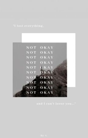 NOT OKAY || KLAUS HARGREEVES by iamyourcherrybomb