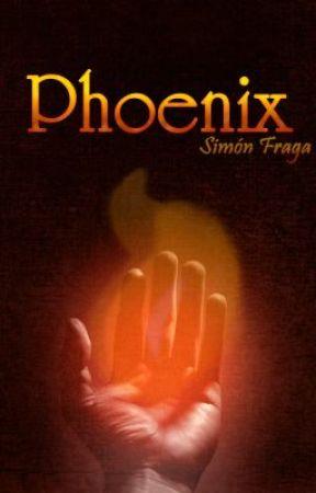 Phoenix by Dejagow