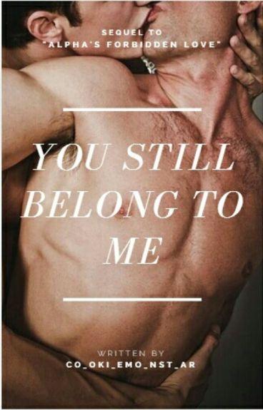 You Still Belong To Me