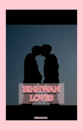 BINHWAN LOVES  by binhwan_loves