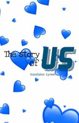 Đọc truyện 𝗡𝗼𝗛𝘆𝘂𝗰𝗸; The story of us.