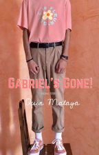 Gabriel's Gone! by kailarella