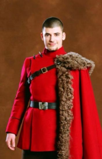An Arranged Marriage to Viktor Krum