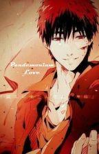 Pandemonium Love by AiCerAirus