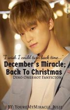 Miracle Series 3: Back To Christmas |Dino Oneshot by YoureMyMiracle_Julie