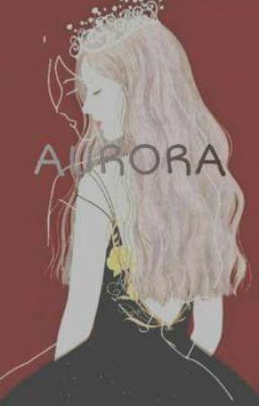 AURORA by agustialim