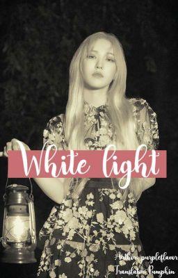 [AllxWendy/Seuldy] (trans) White light