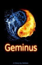 Geminus by Xebbex
