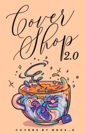 Cover Shop 2.0 by meha_k