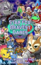 Star Fox: Bravest Dares by Kirbyfox