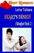 HEART's DESIGN (Bahaghari Series 2: YELLOW by HeartRomances